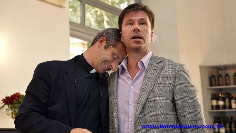 Clergé largement homosexuel