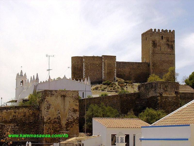 آثار إسلامية بالبرتغال