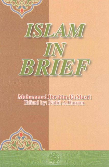 Islam Brief El-Masry