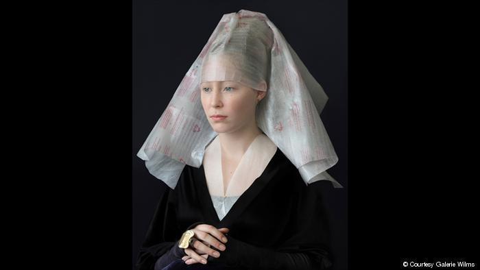 الحجاب متحف فيينا العالمي