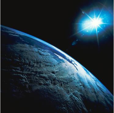 مرور كويكب الشر الفرعوني بالقرب الأرض