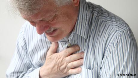 يمكن لمرضى القلب السفر بالطائرة