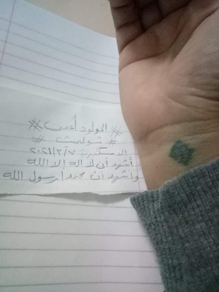 إسلام دكتورة شولميت مصرية بروتستانتية دراسات عليا اللاهوت مؤثرة رائعة